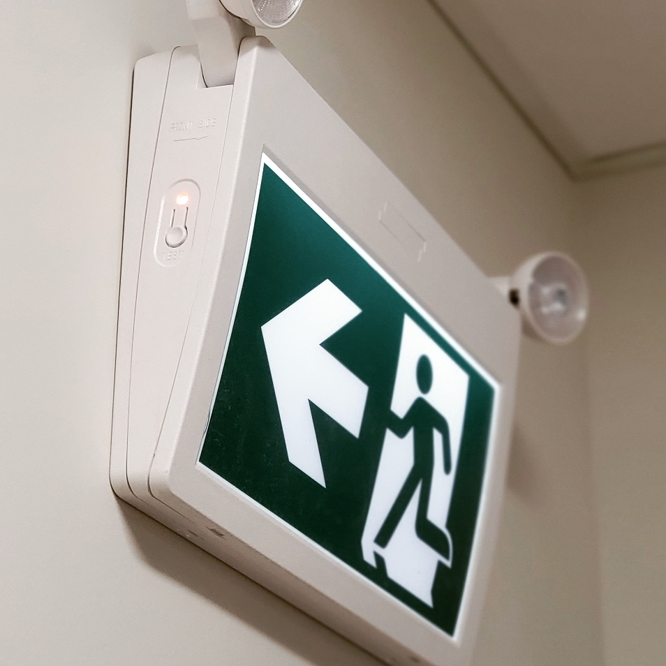 Sundance College Emergency Lighting