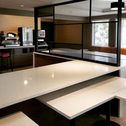 Ramada Inn Dining Room