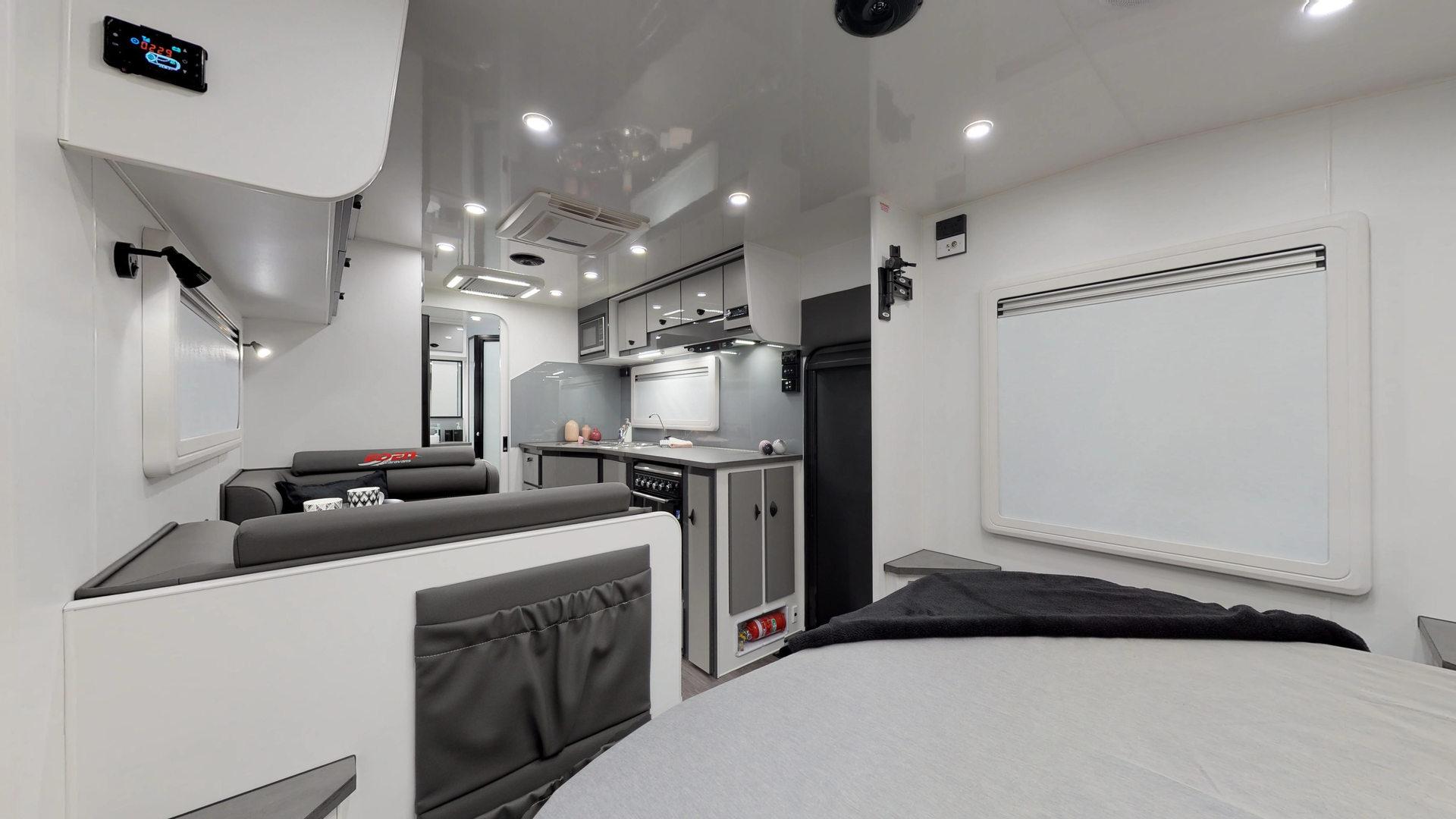 Trackvan Xt 22