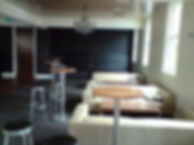NEW AGE UPHOLSTERY Commerical fit out (6