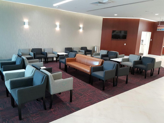 NEW AGE UPHOLSTERY Commerical fit out (7