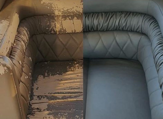 New Age Upholstery Restorations