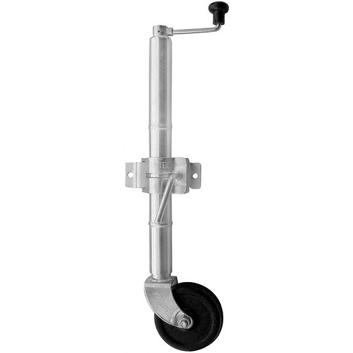 "Jockey Wheel 6"" Extra Height"