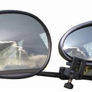 Milenco Aero Towing Mirrors (pair)
