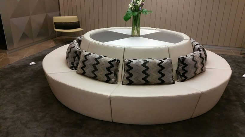 NEW AGE UPHOLSTERY Commerical fit out (9