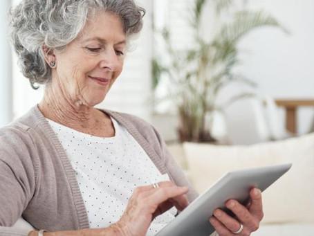 10 Dicas para manter o idoso ativo
