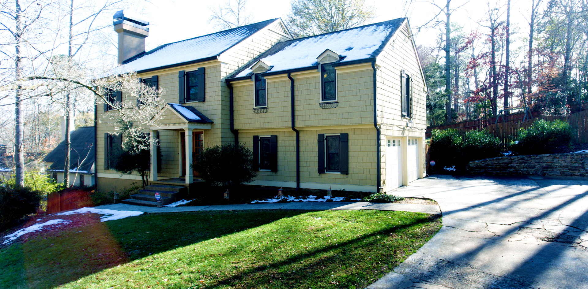 SOLD for $421,500 - Represented Seller