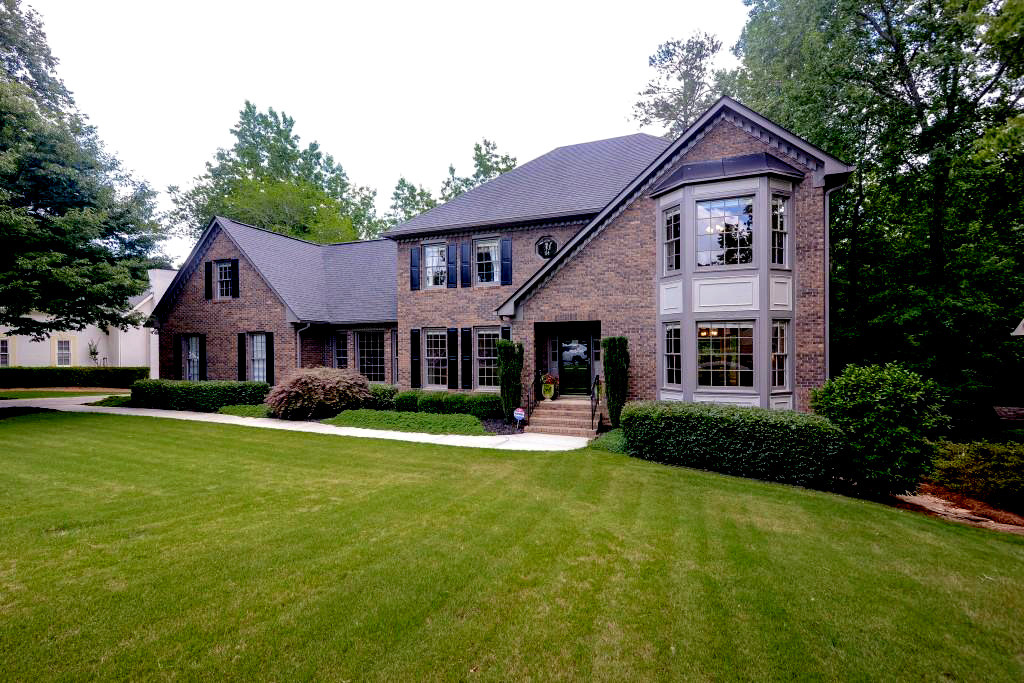 SOLD for $435,000 - Represented Seller