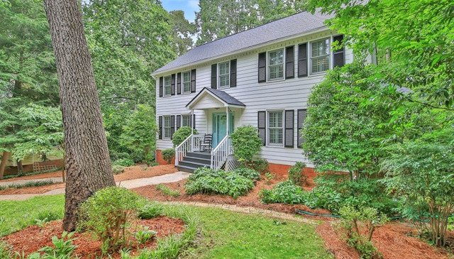 Sold for $399,000 - Represented Seller