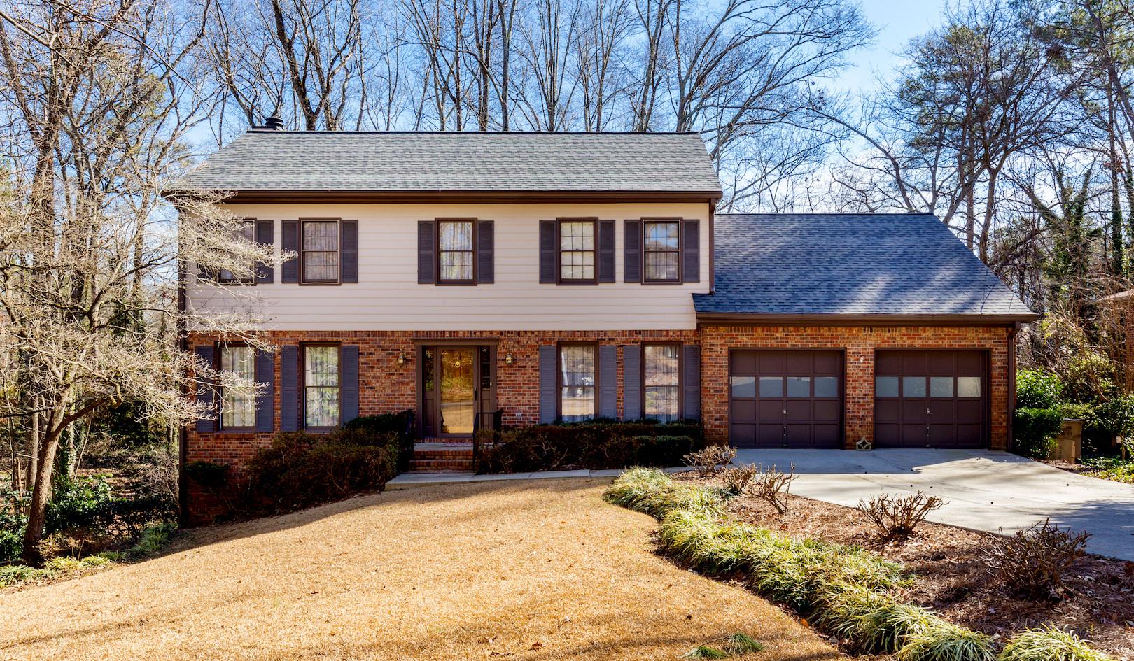 SOLD for $348,000 - Represented Seller (Estate Sale)