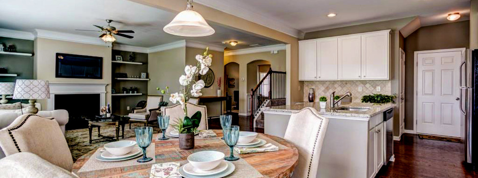 SOLD for $261,345 - Represented Buyer (New Construction)