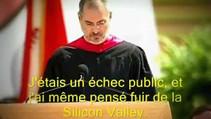 Discours de Steve Jobs à Stanford