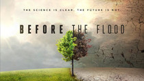 Before The Flood, Film de Leonardo Di Caprio