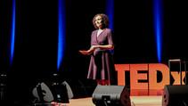Faites confiance à votre intuition, Céline Bourra - TEDx