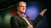 Ken Robinson nous dit en quoi l'école tue la créativité - TED
