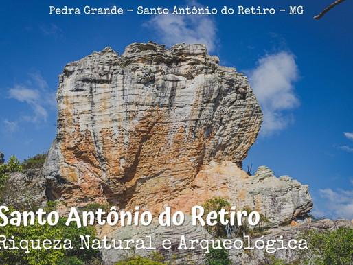 Santo Antônio do Retiro