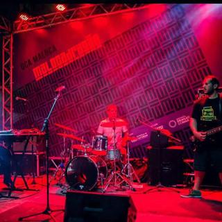 Festival Maloca Dragão - 2017