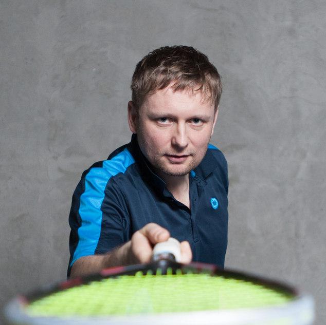 Michał Dobrowolski