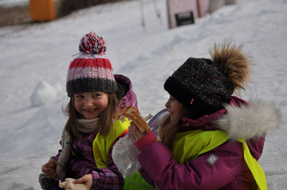 Biała Szkoła w Białce Tatrzańskiej