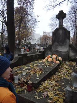 Cmentarz katolicki