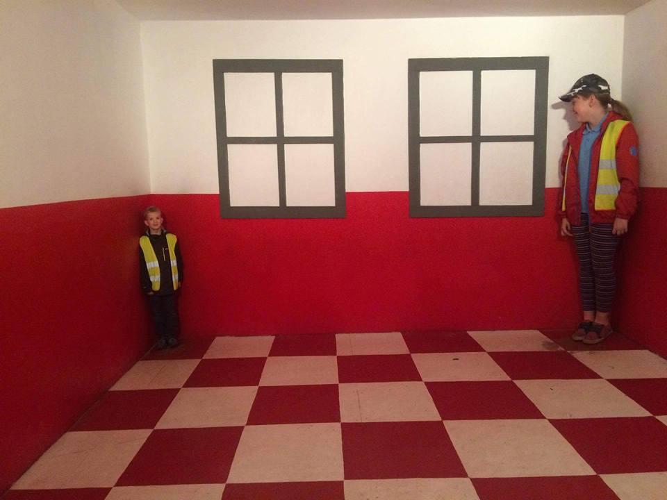 Z wizytą na Farmie Iluzji iluzji 7