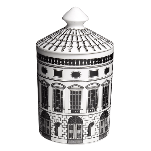 Fornasetti Architecture Candle