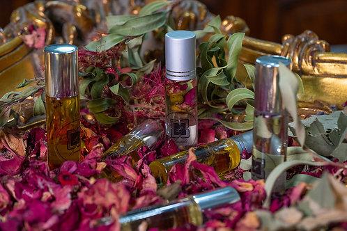 Rollon Perfumes