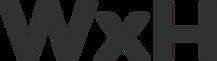 WxH Inc. logo