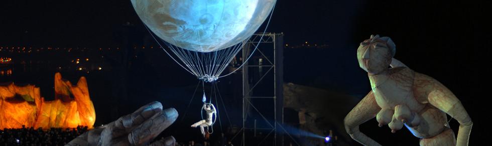 Pêcheur de Lune