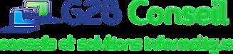 Logo G2B Conseil