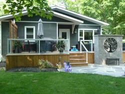 Kieswetter cottage