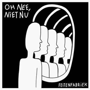 Nieuwe single 'O Nee, Niet Nu' Online