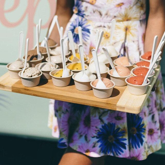 Ice cream Kombi Party