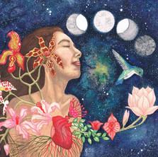 Frida nocturna_Mujer_Salvaje