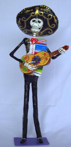 Catrín mariachi