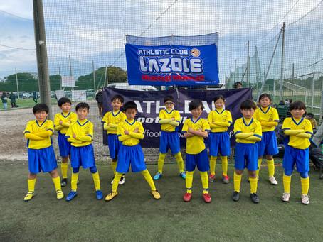2020.12.12-13 U10クラス ラゾーレカップ