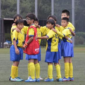 2021.10.17 U11クラス神奈川区交流戦
