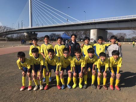 2020.1.13 U12クラス 第46回神奈川県少年サッカー選手権大会