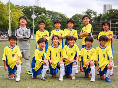 2021.7.31 U10-9クラス 第48回関東団地少年サッカー大会