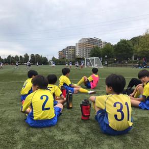 2020.10.18 U11クラス 神奈川区交流戦