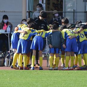 2020.11.15 U10レグルス 第52回横浜国際チビッ子サッカー大会2日目