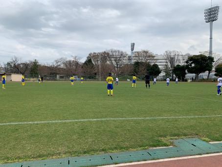 2021.3.20 U11クラス神奈川区リーグ