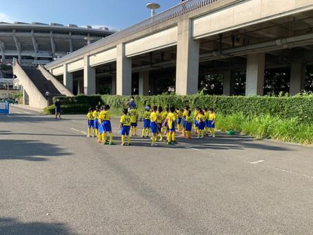 2020.9.21 U10-9クラス 横浜FC交流戦