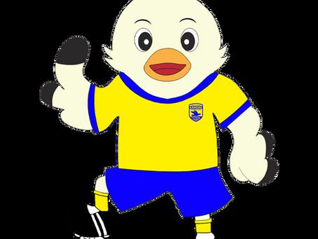 【中止連絡】7月4日園児サッカー教室