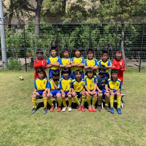 2021.5.3 U12クラス JFAU12リーグ2日目