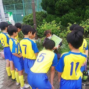 2020.9.26-27 U12クラス JFAリーグ1-2節