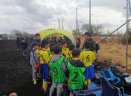 2020.1.12 U10レグルスクラス 第46回神奈川県少年サッカー選手権大会