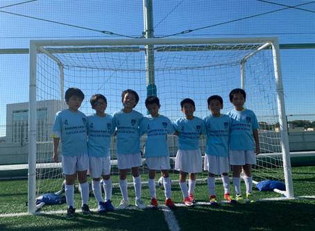 2019.11.16 横浜FCカップ