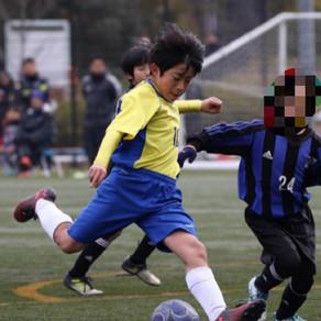 【OB情報】2018年度キャプテン高橋友矢U-15日本代表候補選出