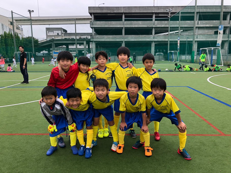 219.10.14 U8クラスSoccer Junky Cup